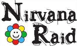 logo nirvana raid