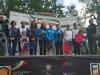 federica podio campionati italiani orientamento 2015